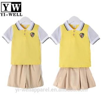 Guangzhou Yi-well Apparel Co , Ltd  - Guangdong, China